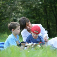 オーストラリア親子留学、チャイルドケア、保育園、幼稚園、ジュニアクラス、小学校