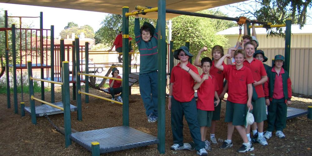 オーストラリア小学校体験・小学校イマージョン・短期留学・小学生