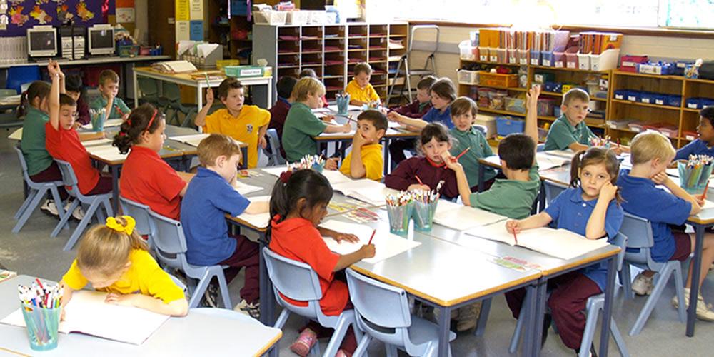 小学校留学・小学校体験・オーストラリア小学校・夏休み小学生留学